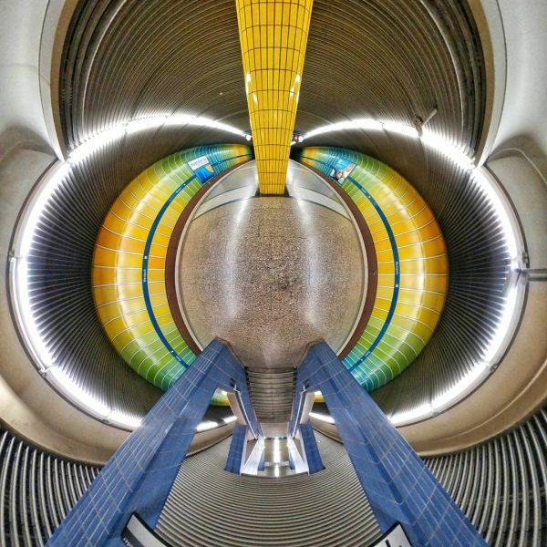 Westpark (Munich U-Bahn)