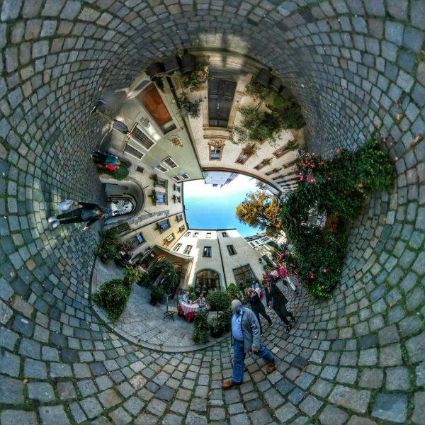 Regensburg – Zentrum