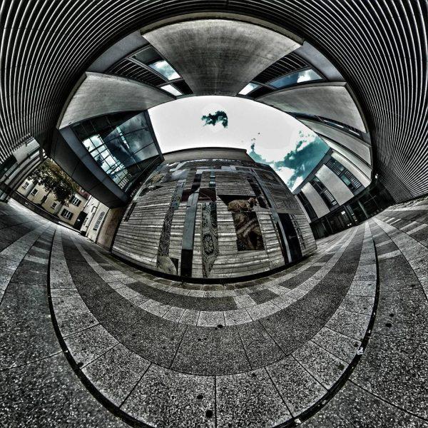Bürgerzentrum Pasing