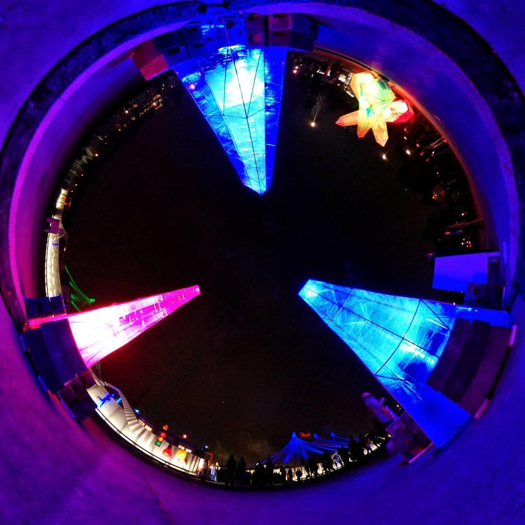 Tollwood Festival auf der Theresienwiese