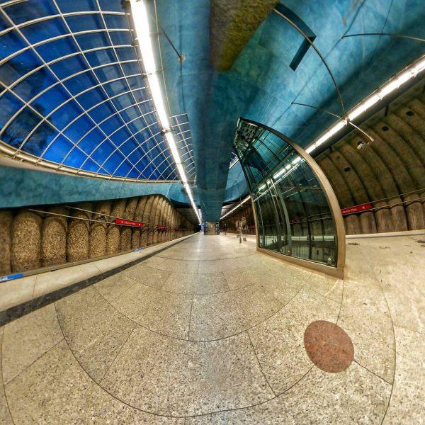 St.-Quirin-Platz (Munich U-Bahn)