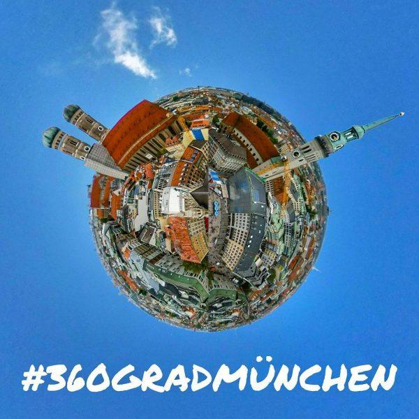 München Zentrum