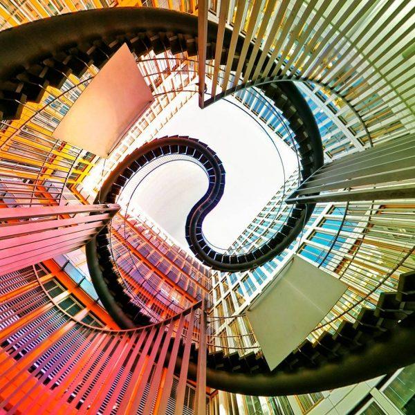 Die Umschreibung in 360° (KPMG Office München)