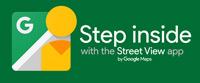 Google Street View Trusted - Bevorzugte Anzeige Ihrer 360° Fotos bei Google Maps!